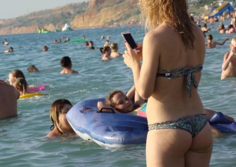 Эксперимент с курортным сбором в Крыму: «Дурень думкою багатіє»