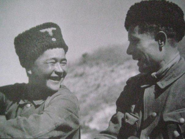 Неприятные факты о Сталинградской битве