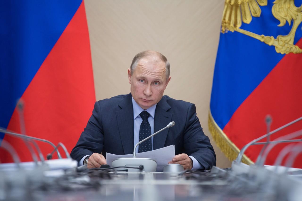 Россия на рубеже цивилизации. О Путине и сменяемости власти…