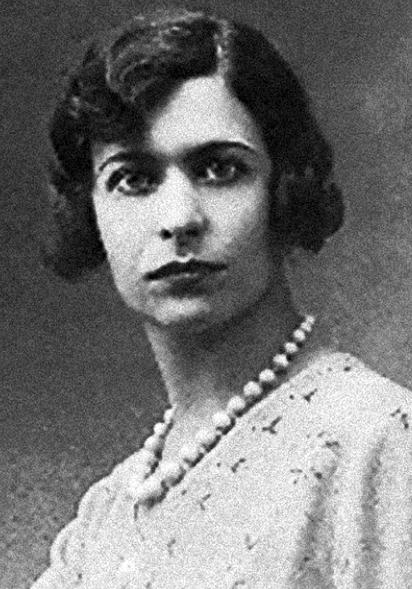 Она завербовала Зорге. Как поэтесса сплела агентурную сеть в Европе и США