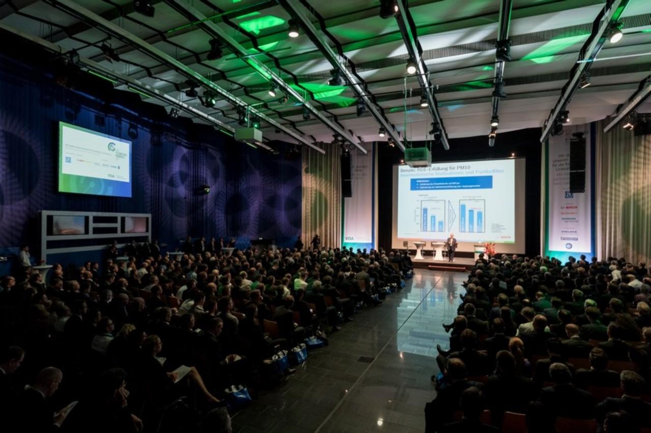 Специалисты КАМАЗа обсудили в Берлине будущее автомобильной техники