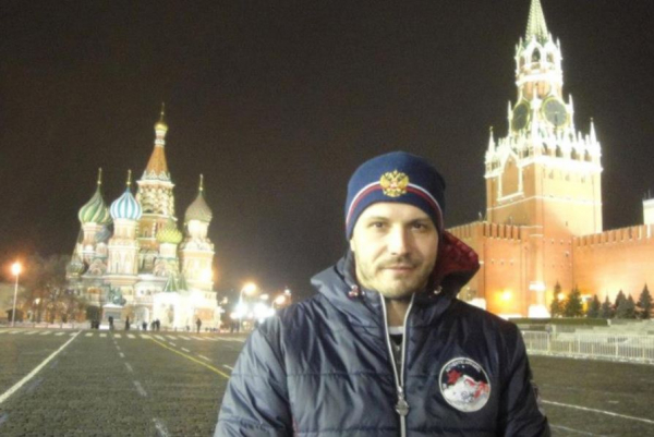 Европеец рассказал о своей поездке в Россию: «Истинный пример толерантности»