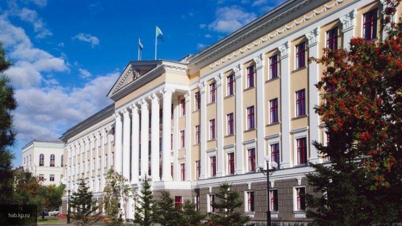 Несколько учебных заведений эвакуировали в Хабаровске после сообщений о минировании