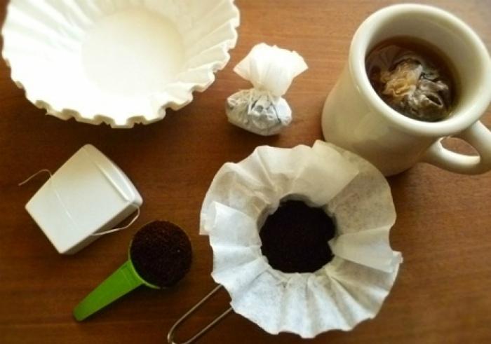 Натуральный кофе с собой. | Фото: Reisijuht - Delfi.