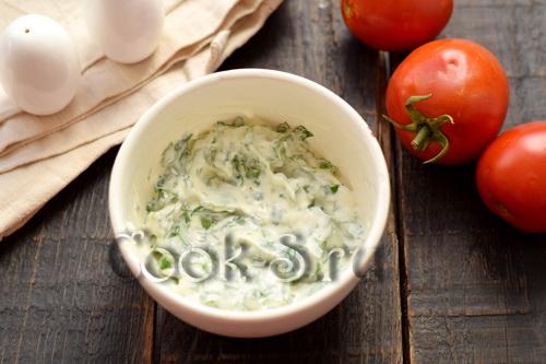 Жареные баклажаны по-одесски – нереальная вкуснятина закуски,овощные блюда