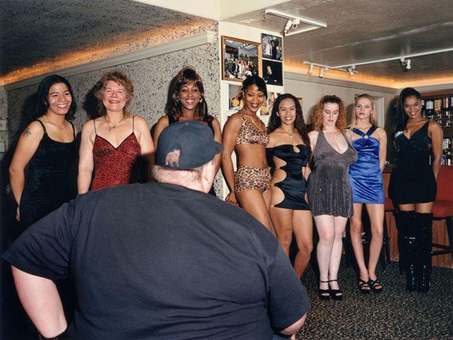 Жизнь о проститутках снять проститутку в Тюмени ул Григория Алексеева