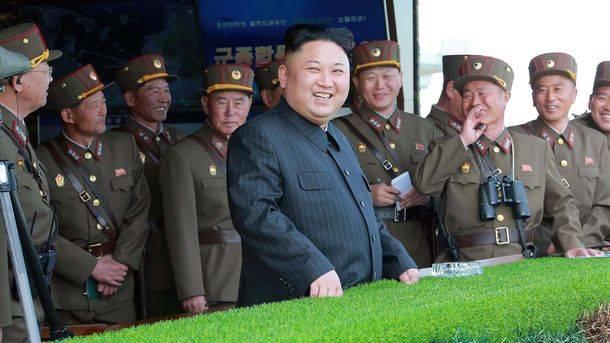 В КНДР заявили о готовности провести ядерное испытание