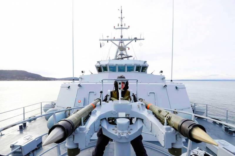 NRK: Россия пытается давить на Норвегию военными методами Новости