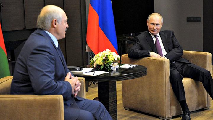 КТО НЕ ПОНЯЛ, ТОТ ПОЙМЁТ: САММИТ В СОЧИ ПОКАЗАЛ САМОЕ ГЛАВНОЕ россия