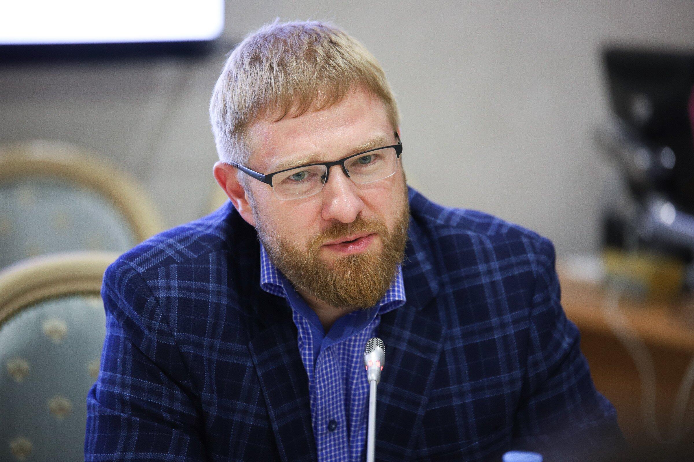 Малькевич пристыдил ООН за одобрение кандидатуры Фатхи Башаги на должность премьер-министра