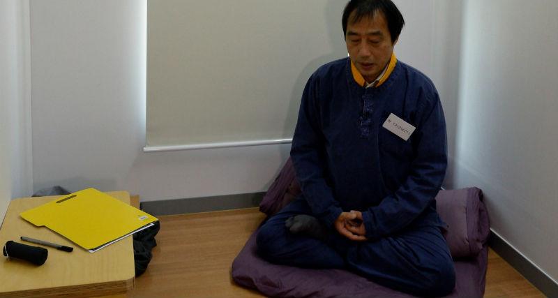 Добровольные заключенные: почему корейцы платят, чтобы посидеть в тюрьме