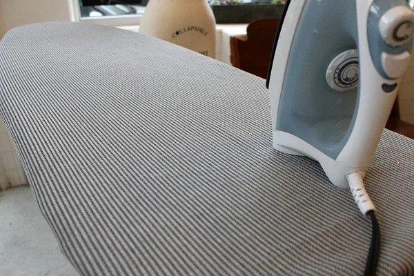Как сшить чехол для гладильной доски своими руками: 2 мастер-класса для дома и дачи,мастер-класс,шитье