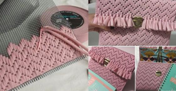 original Барджелло — вышивка на сетке. Немного примеров со схемами…