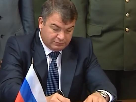 «Он – человек-чистильщик». Зачем Сердюкова назначили главой Объединенной авиастроительной корпорации