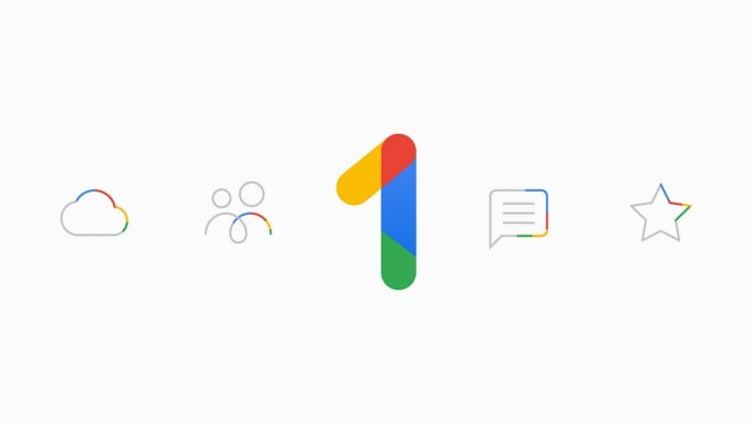 Google One бесплатно создаст резервную копию устройств iOS и Android