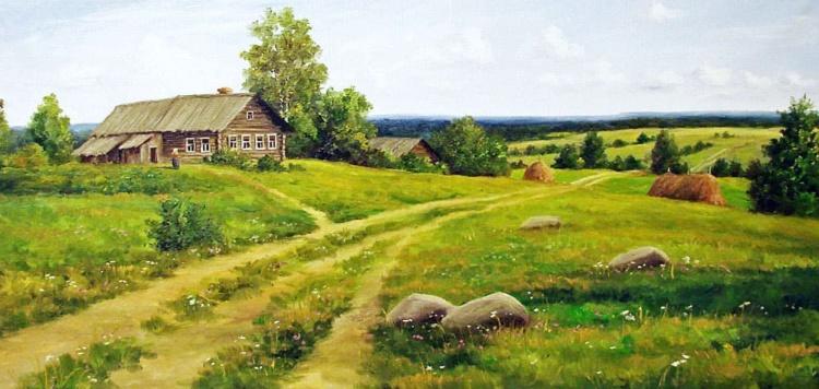 художник Сергей Курицын картины – 27
