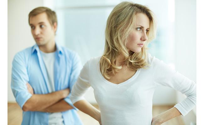 9 опасных фраз из уст женщины! (пособие для мужчин! )