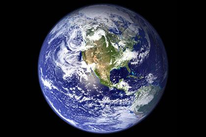 Мы снова все умрём: Названы сроки наступления кислородной катастрофы на Земле