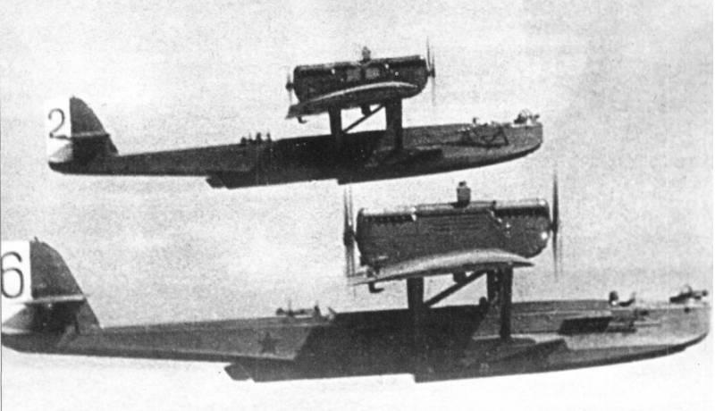 Боевые самолеты. Немецкий «Кит», покоритель русского Севера ввс