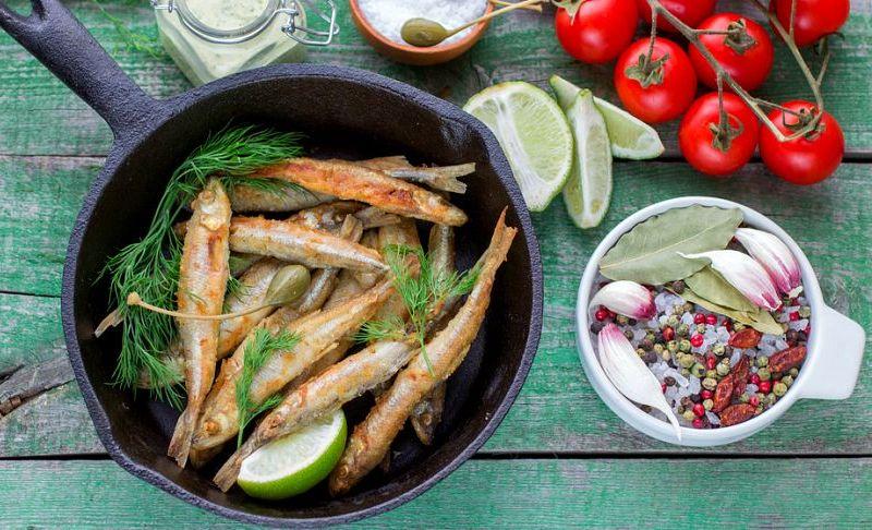 Блюда, которые обязательно нужно попробовать в Северной столице
