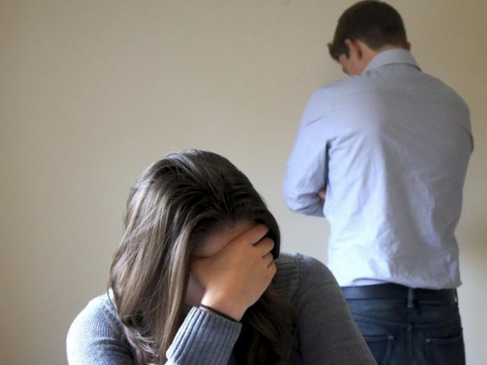 Душераздирающая история одного несостоявшегося развода