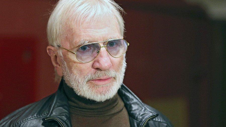 Крестный отец актера Пашинина: «Боюсь, его пристрелят. Такие вещи не прощаются»