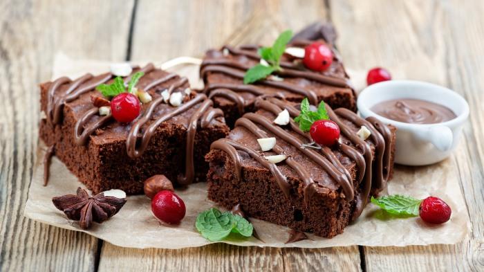5 вкуснейших пирогов, которые можно приготовить менее чем за час выпечка,рецепты,сладкая выпечка