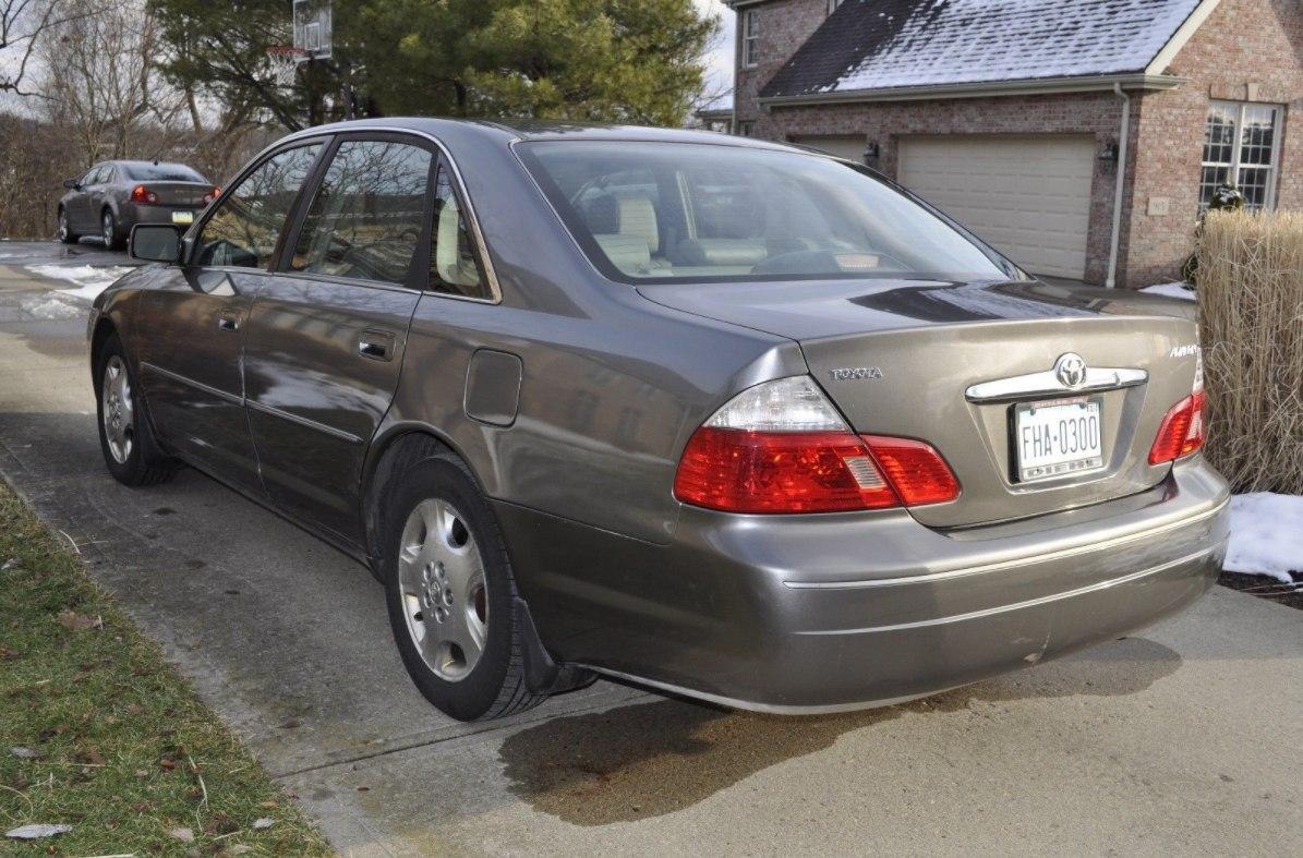Какой автомобиль можно купить в США за $2 500? И что можно купить у нас?