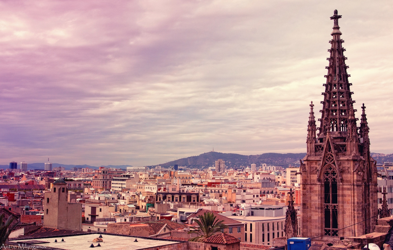 Испания барселона картинки фото