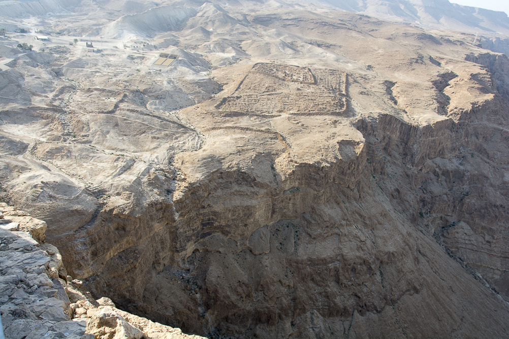Тайны еврейские пустыни