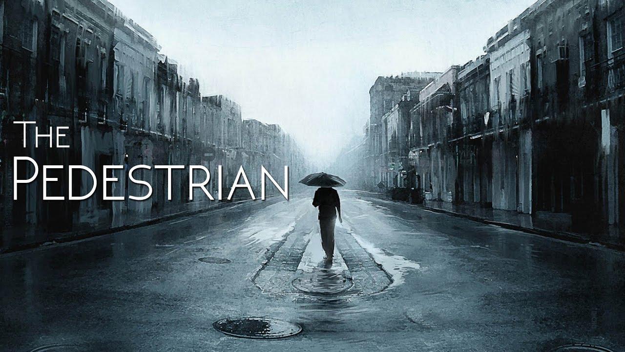 The Pedestrian — беги, маленький человечек, беги. Рецензия