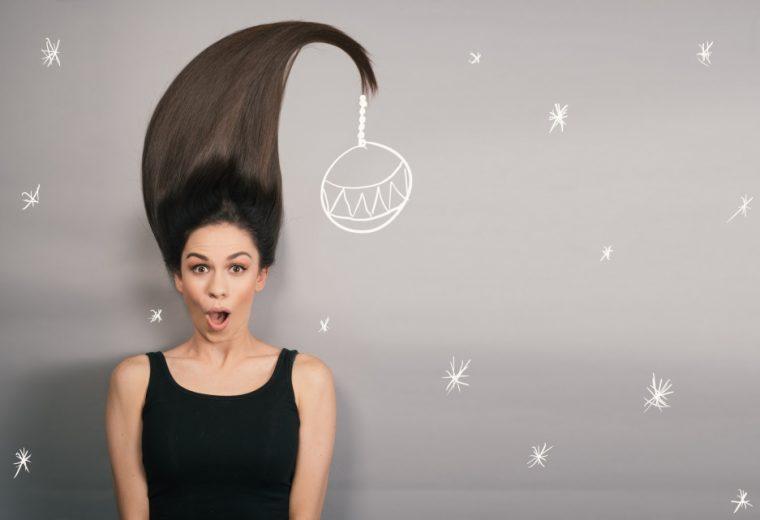 Волосы выпадают? Как быстро остановить сильное выпадение волос дома