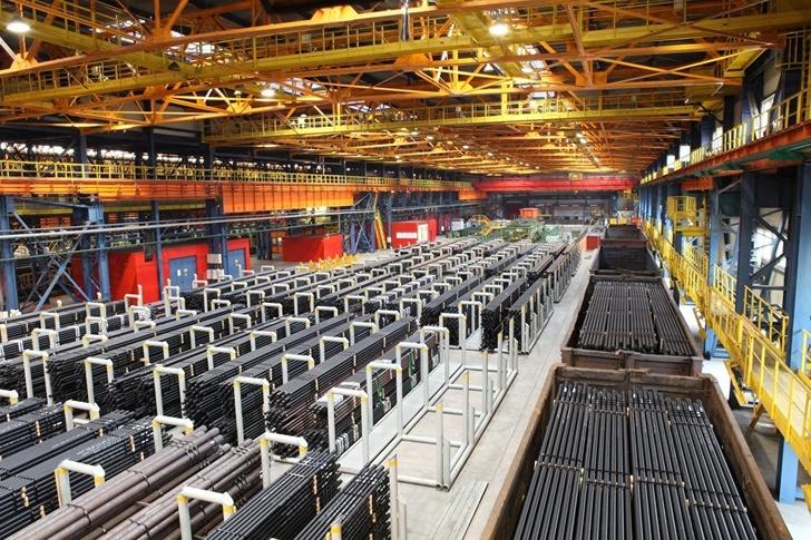 Группа ЧТПЗ запустила производство трубной продукции для дизельных двигателей