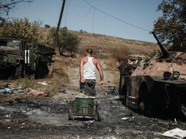 Жители Чехии просят рассказать миру правду о войне на Донбассе