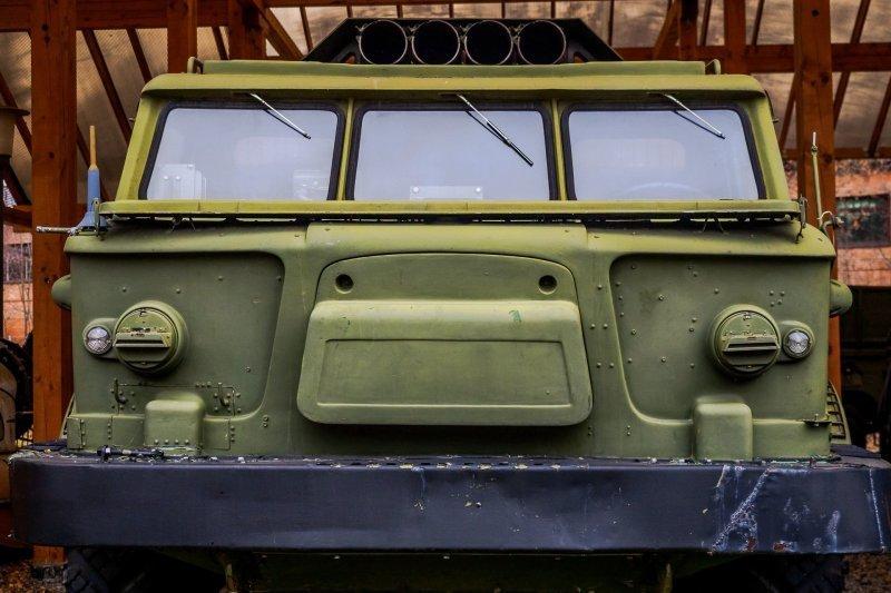 Репортаж из государственного Военно-технического музея близ Черноголовки авто, автомузей, военная техника, музей, ретро техника, техника, фоторепортаж