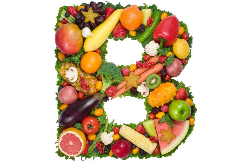 Витамины при неврологических заболеваниях. Одним из самых серьезных является дефицит витаминов группы B. Фото: Vitamina Verde / Flickr