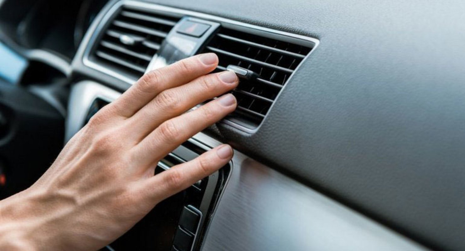 Автоэксперт рассказал тонкости заправки кондиционера в машине Автомобили