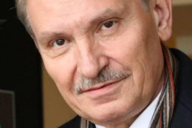 Кто такой Николай Глушков?