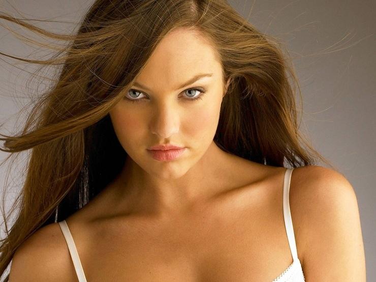 10 самых красивых моделей мира