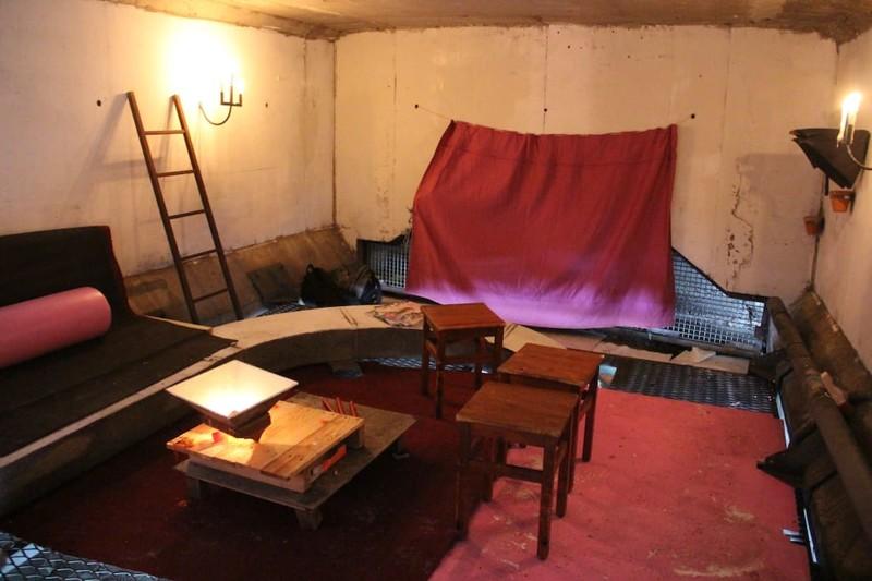 Во Франции можно снять просторную комнату всего-то за 1 евро