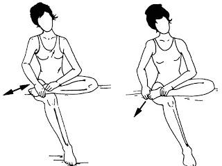Самомассаж для профилактики варикозного расширения вен