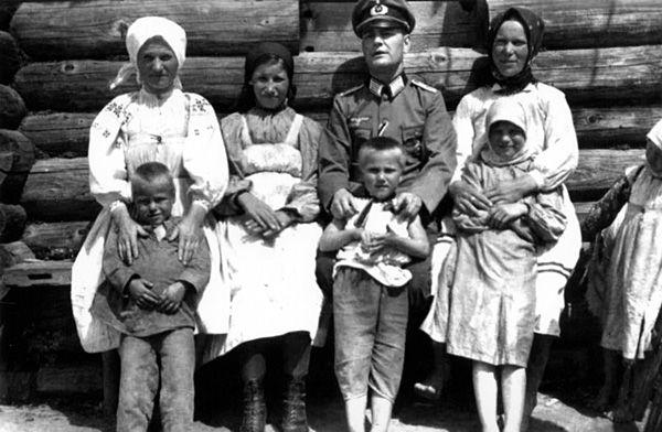Что должно было быть в СССР по планах Третьего рейха