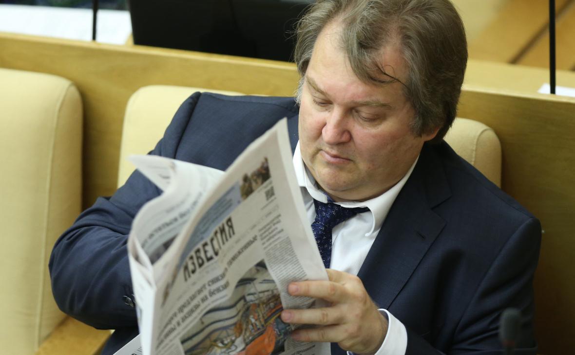 В Думе предложили сажать за публикацию способствующих санкциям сведений депутаты,законы,общество,россияне,санкции