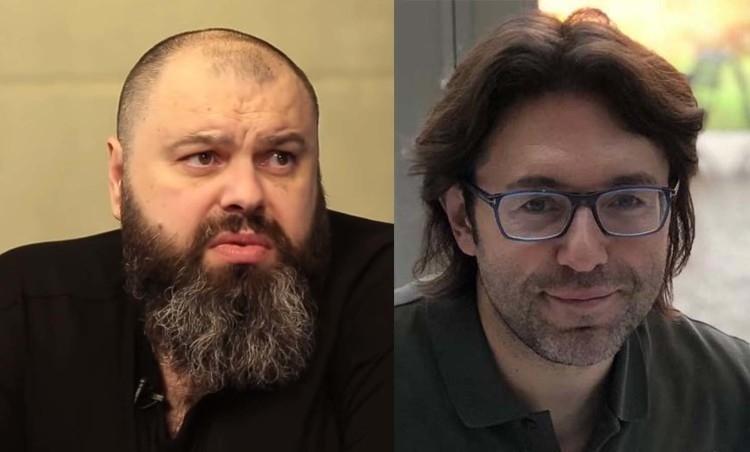 Наргиз Закирова назвала Фадеева и Малахова «представителями древнейшей профессии» Шоу-бизнес