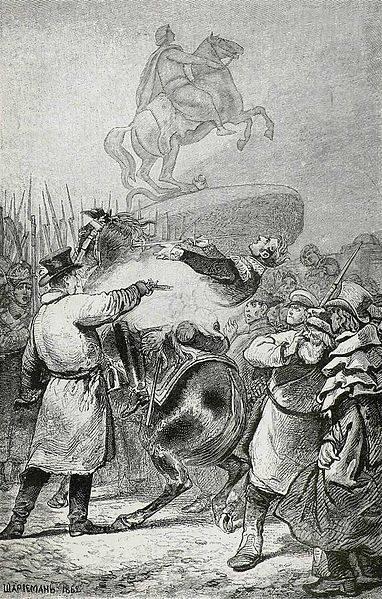 Миф о декабризме и «рыцарях без страха и упрёка» история