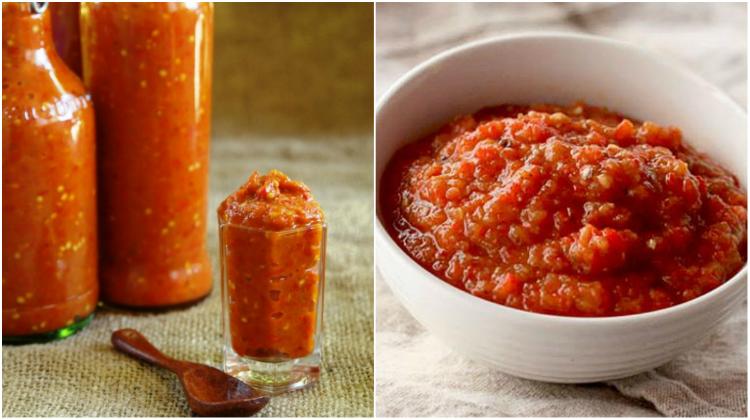 Лучшая заготовка из сладких перцев на зиму: аромат не передать словами!