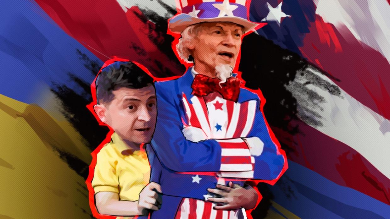 «Спасайтесь сами»: глава дипмиссии обозначил позицию США по Украине Политика