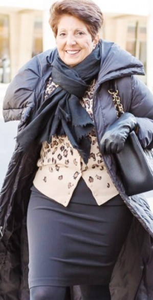 Возрастная мода — как одеться, когда тебе за 50, а хочется быть элегантной, но не скучной