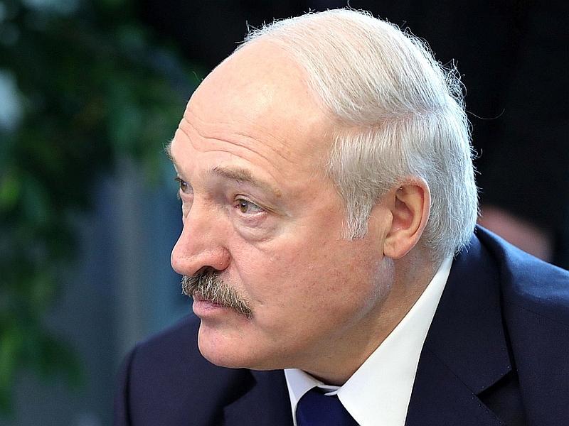 Дмитрий Быков: Лукашенко в СИЗО – беспредельный цинизм и прямой шантаж