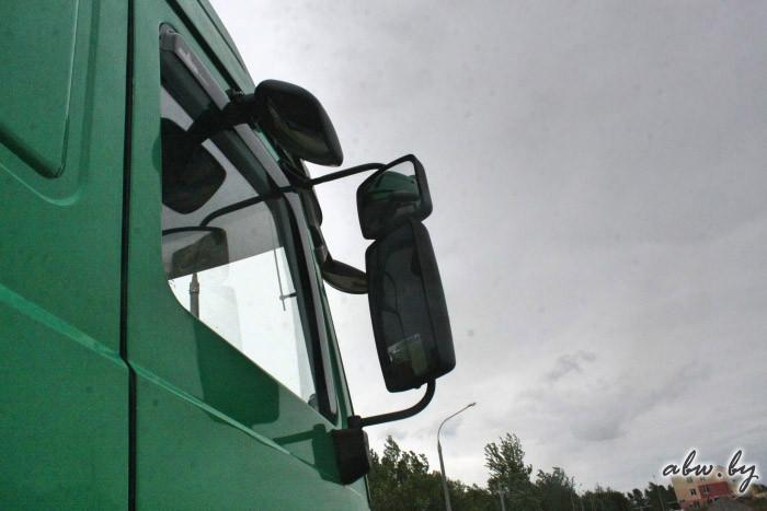 Отзыв водителя о седельном тягаче МАЗ-5440Е9 грузовик, дальнобойщик, маз, надежность, ржавчина, техника, тягач, фура